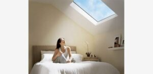 How Do Skylights Improve Lighting in Buildings?