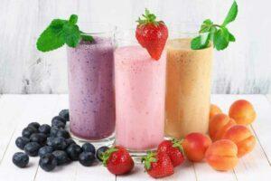 Vitamix Smoothie Recipes