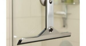 Why You Need a Squeegee in the Shower?