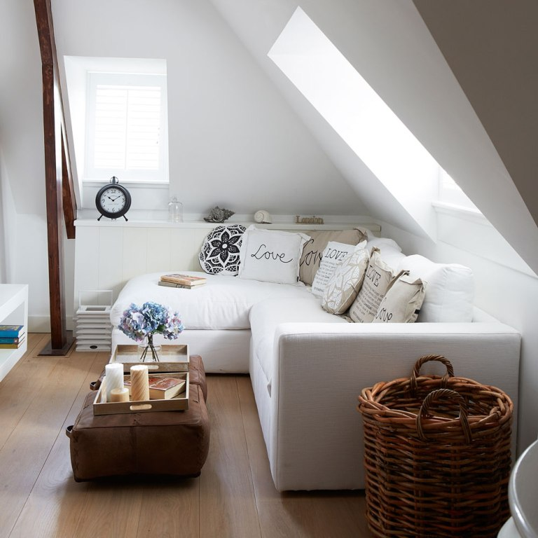 The Benefits of Skylights
