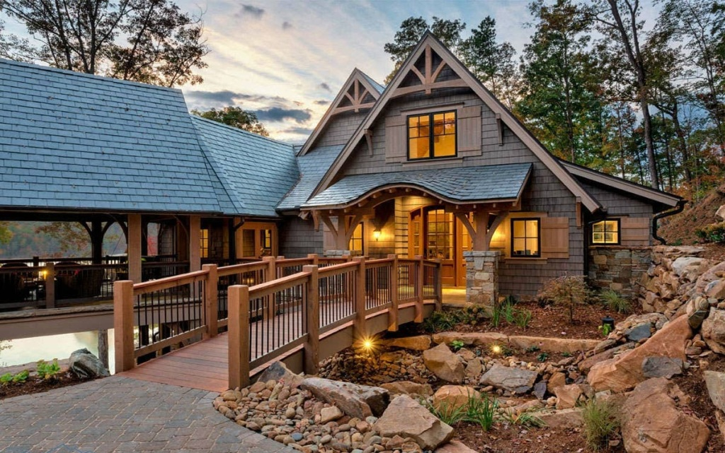 The Benefits of a New Construction House