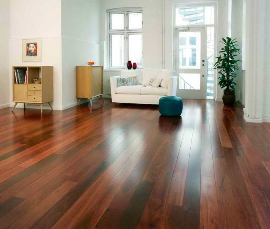 Top Tips for Caring for Hardwood and Timber Flooring