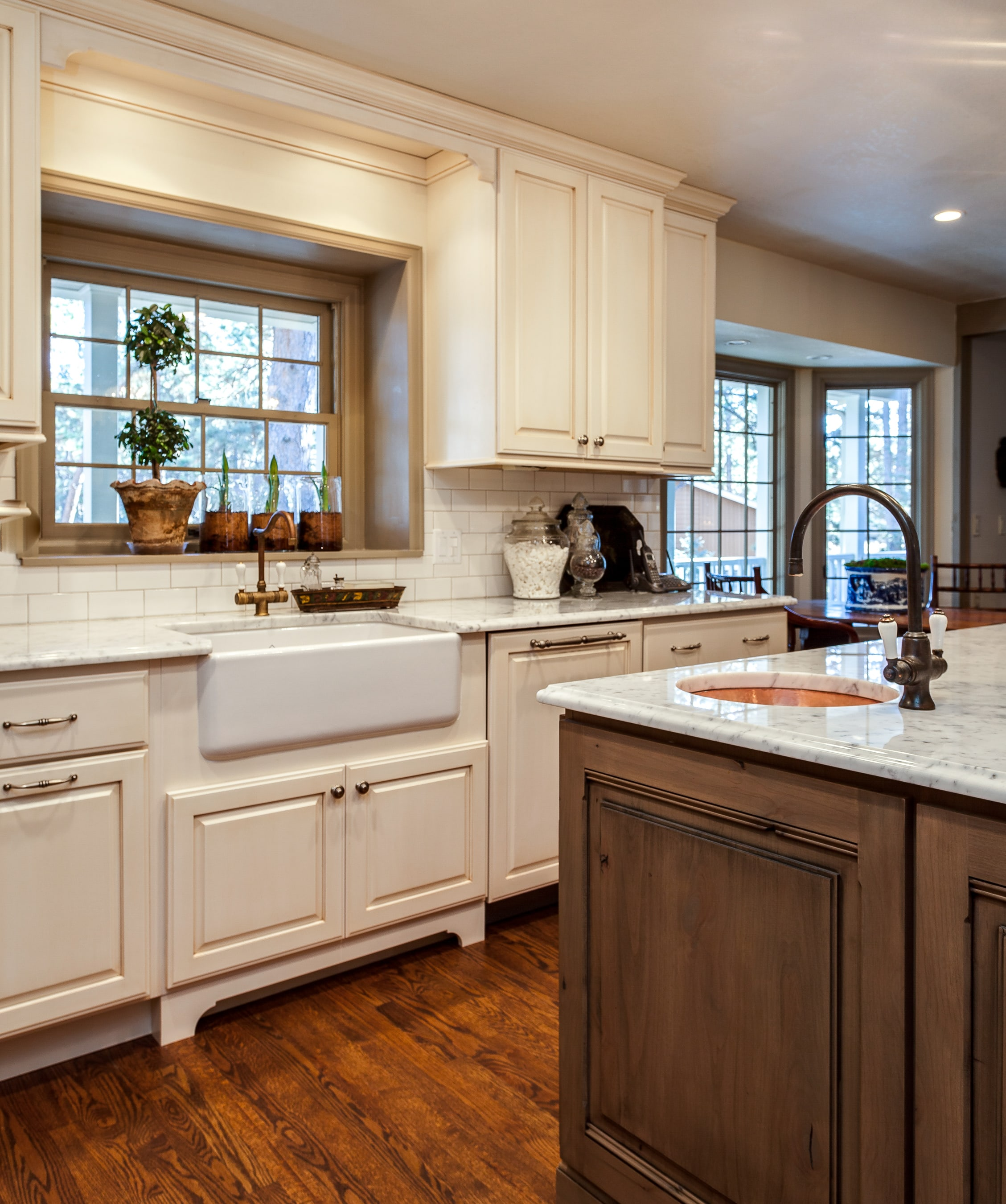 Water Stains Under Your Cabinets