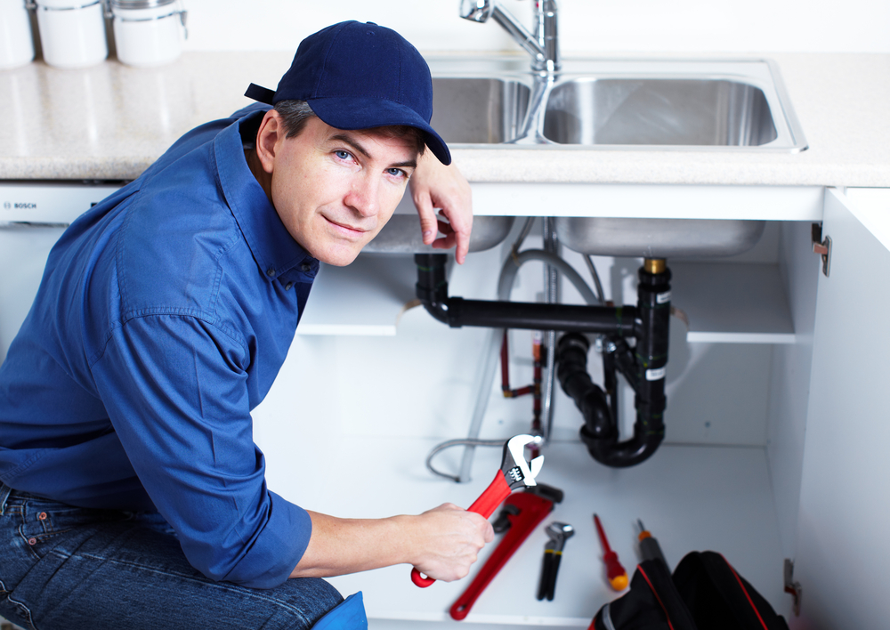 Why You Should Hire a Local Plumber