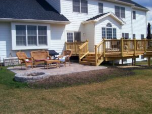 7 Key Reasons to Build a Patio in Your Backyard