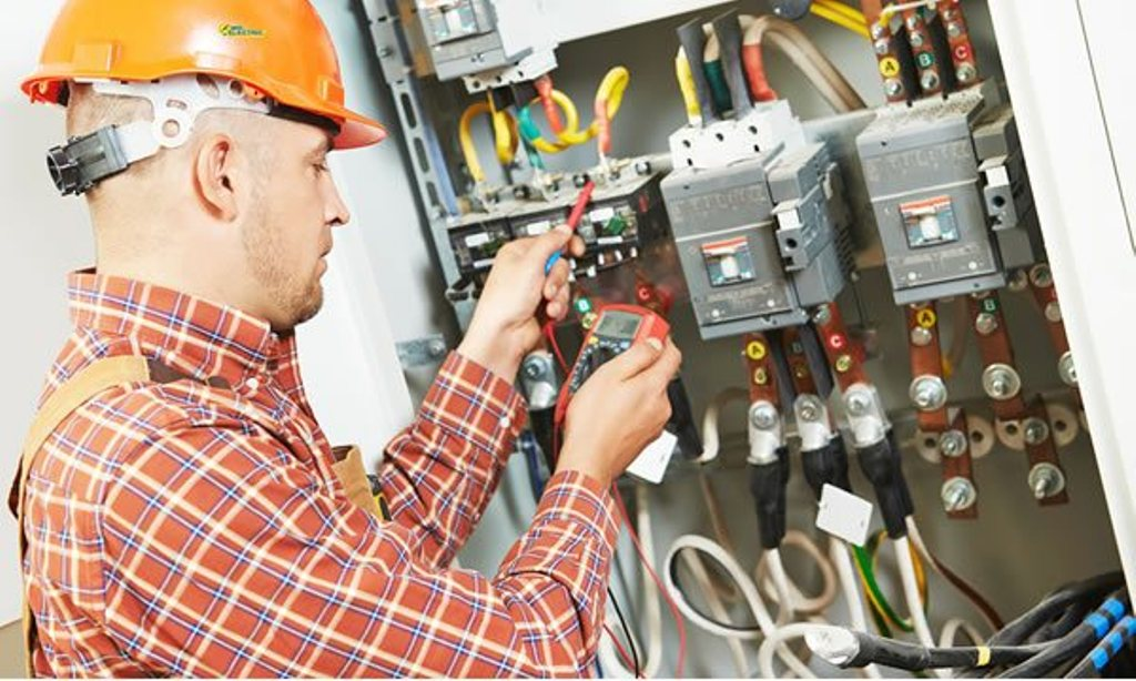Call a Qualified Electrician