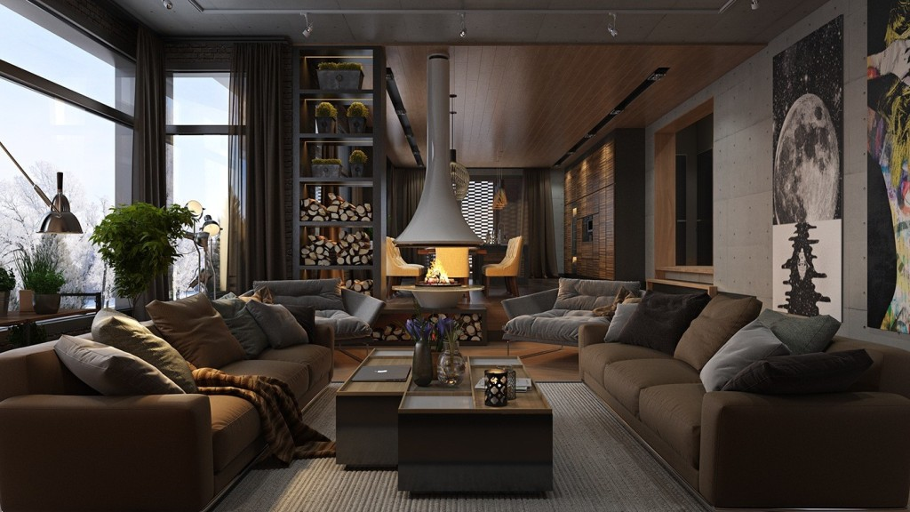 Catalog of Luxury Home Décor