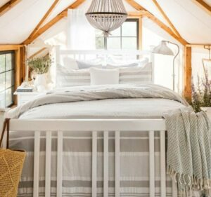 Tips for Choosing a Comfortable Bed