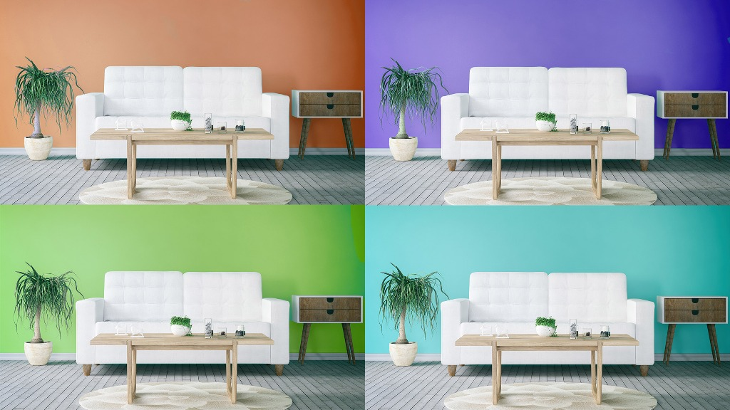 Consider the Type of Paint You'll Use