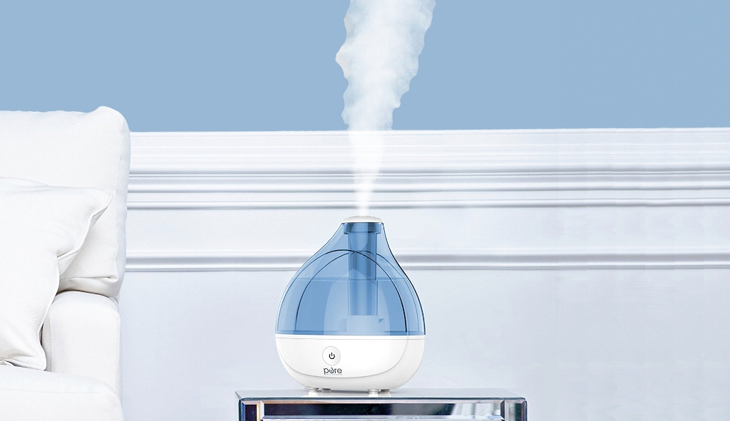 Cool Mist Humidifiers