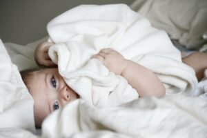 8 Ways to Ensure You Have a Happy Baby