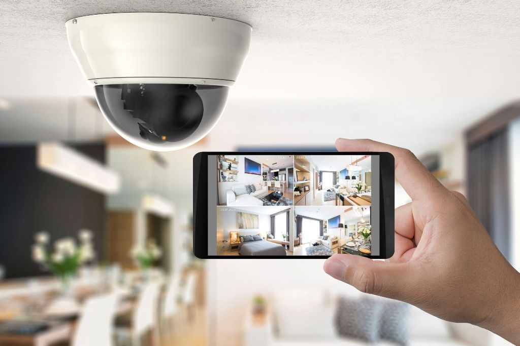 Monitor Your Home Remotely