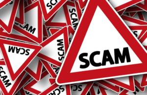 Detecting and Avoiding Moving Scam