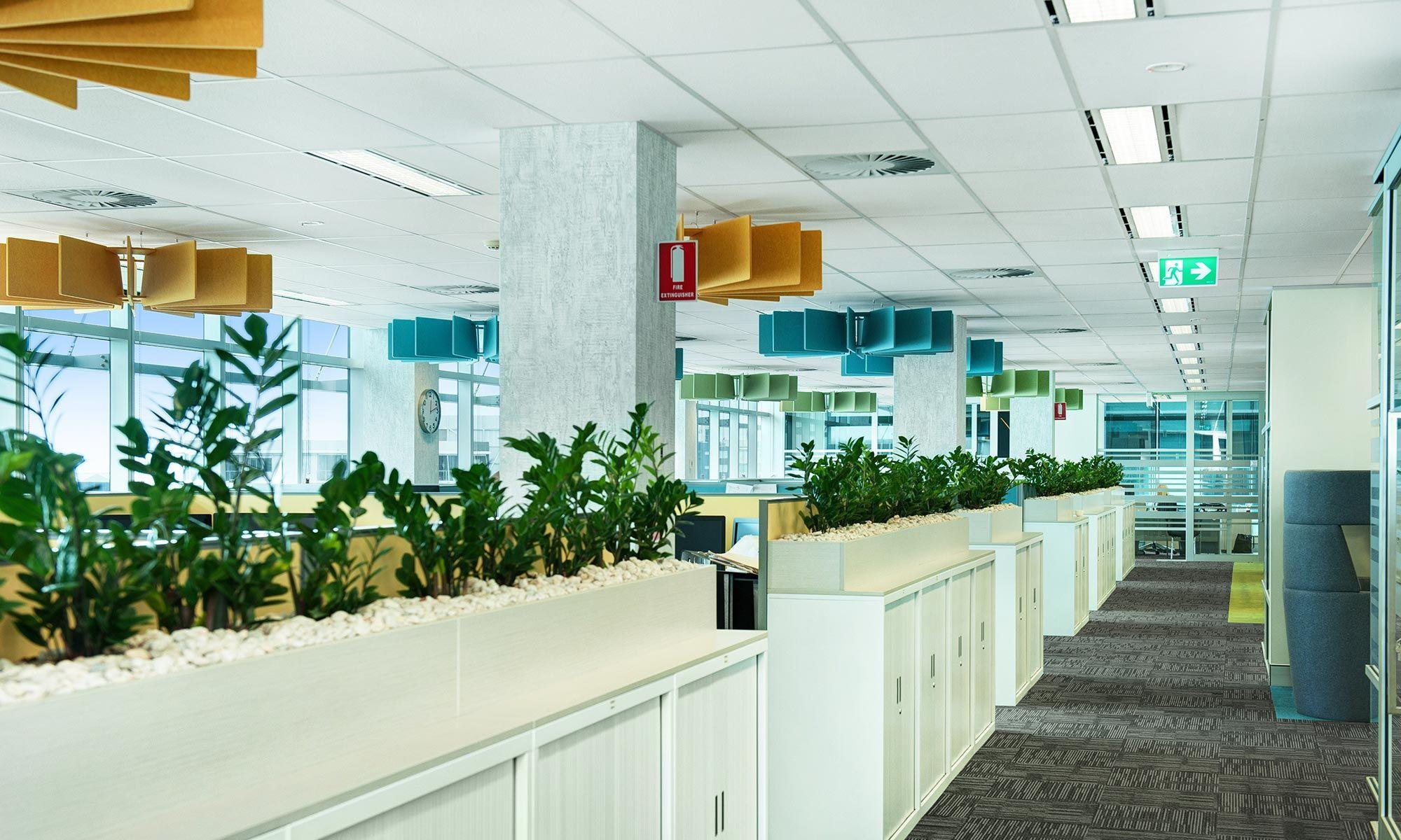 Planter materials