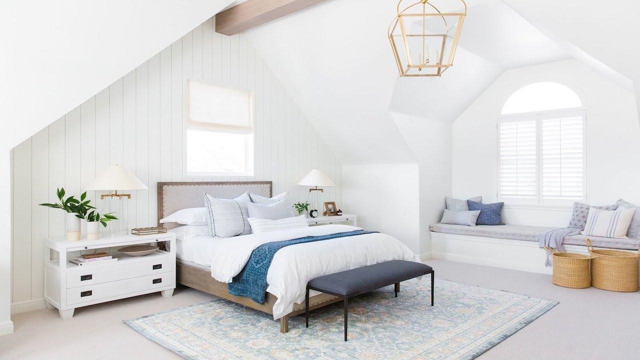 Renovating the Master Bedroom