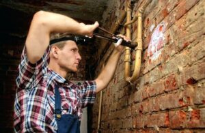 How to Distinguish That Your Sewer Pipe is Leaking