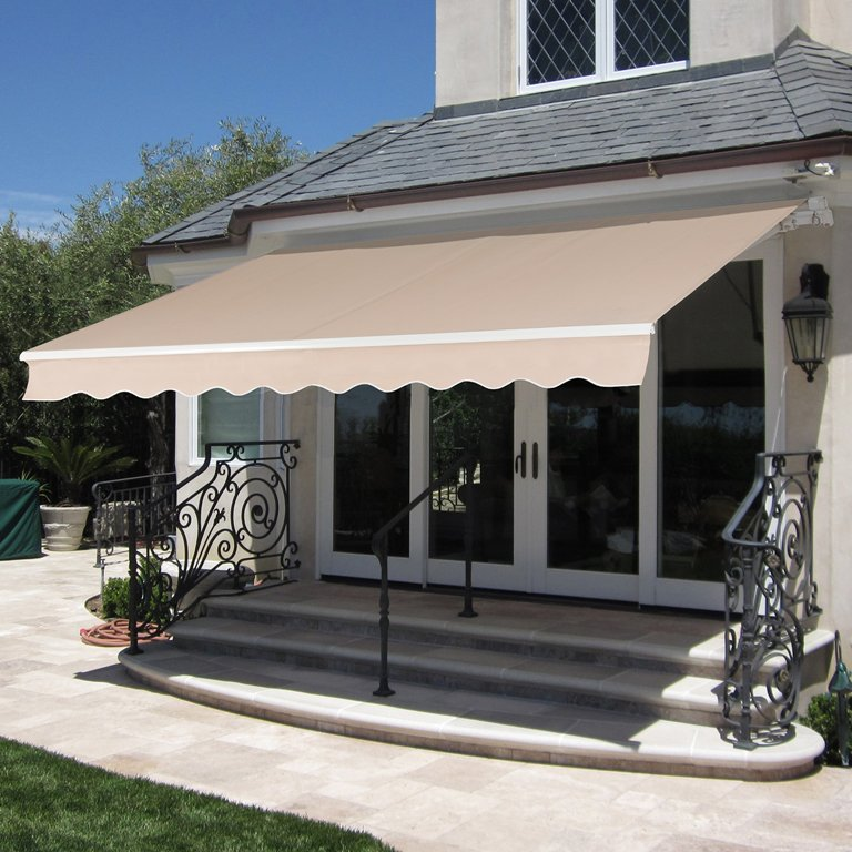 Where will the Awning be Installed