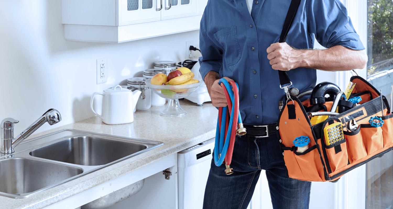 Get Your Plumbing Inspected ASAP
