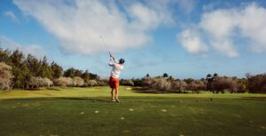 4 Courses That Are Perfect for Your Fall Golf Trip
