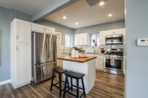 7 Easy Kitchen Planning Tips to Transform a Tiny Kitchen