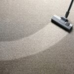 4 Tips to Keep Your Living Room Carpet Clean