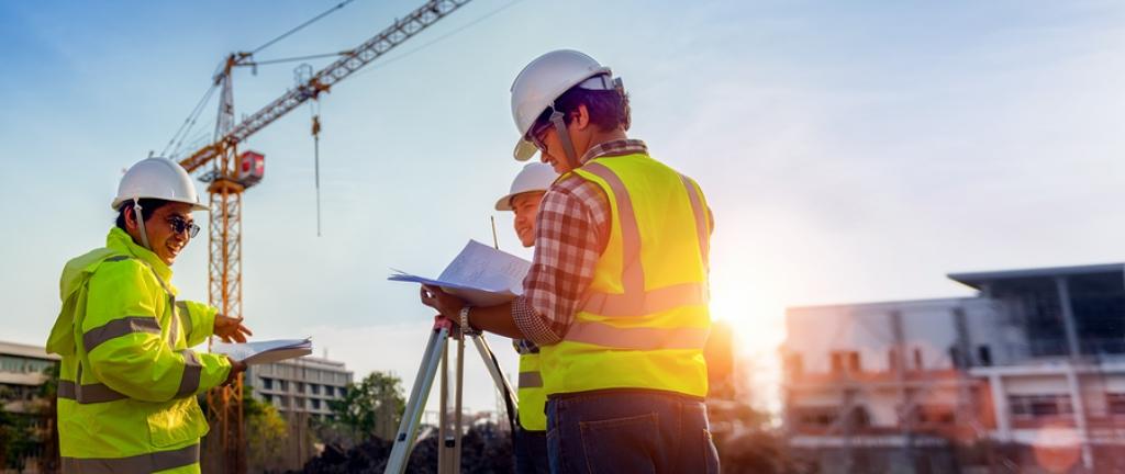 Proper Site Management and Maintenance