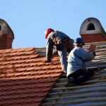 Qualities a Good Roofing Contractor Should Possess