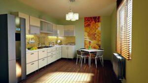 Best 7 Small Kitchen Ideas