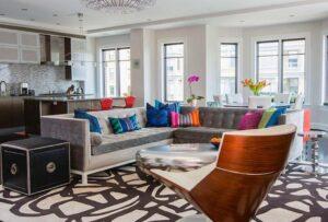 Five Interior Design Tips for a Brighter Home
