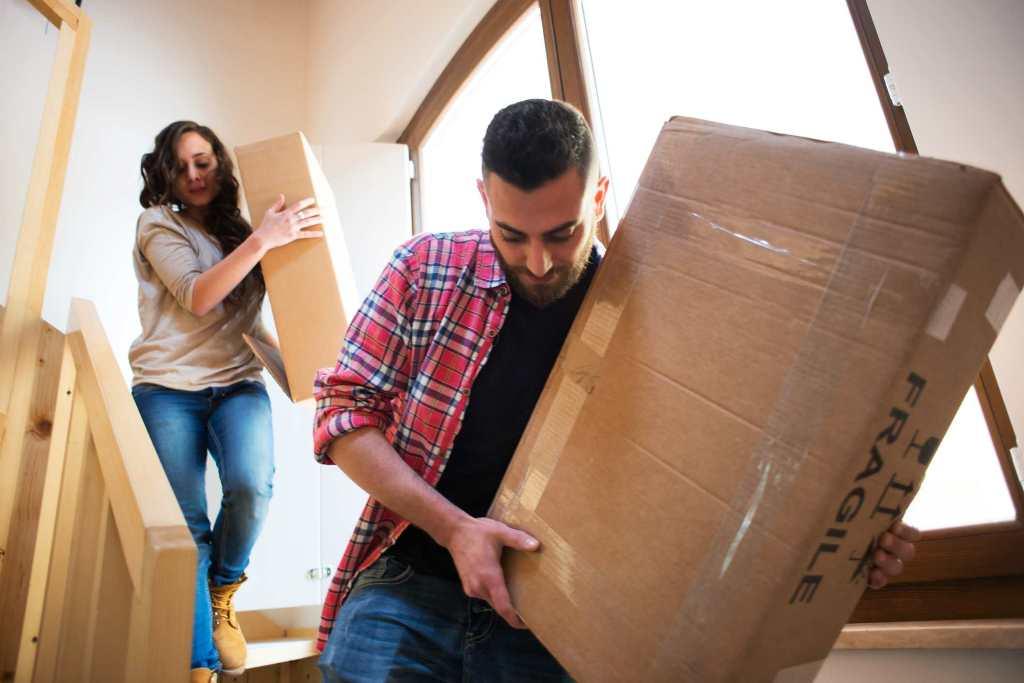 Buy moving insurance