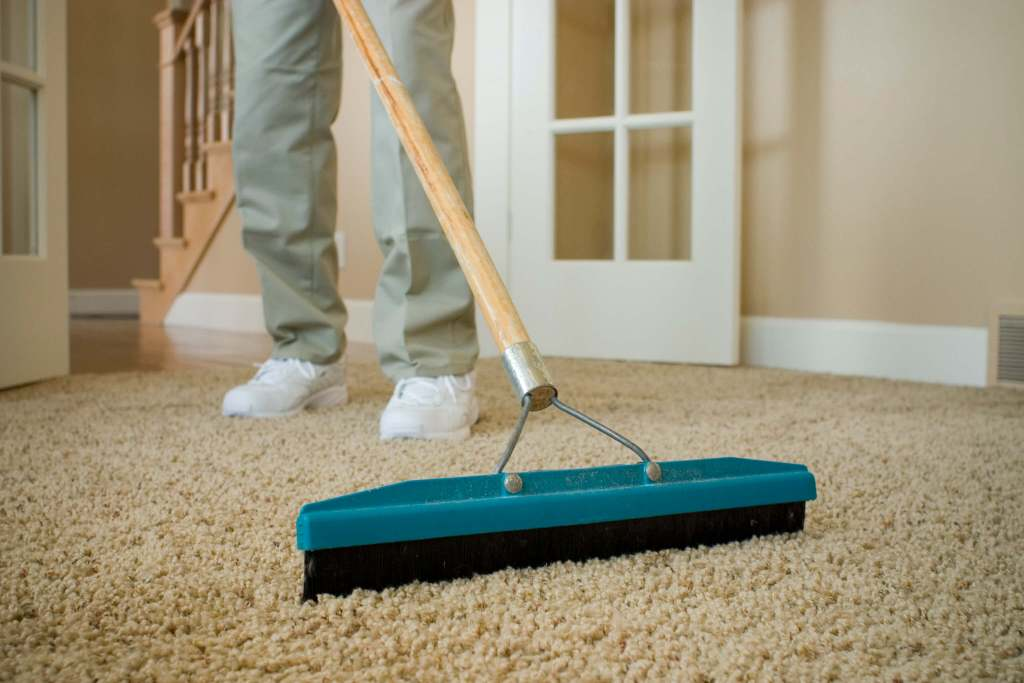 Carpet Protectant