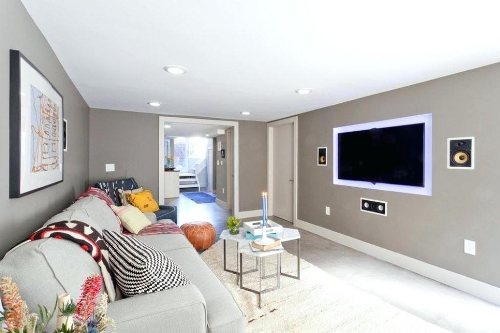 Creating A Family Room