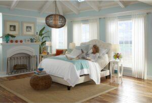 How to Create an Organic Bedroom