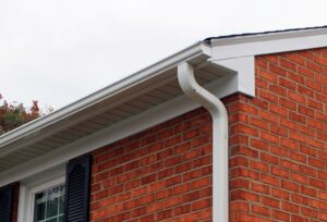 When to Replace Home Guttering