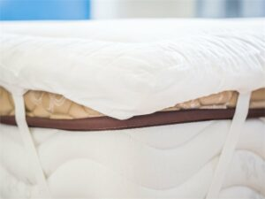 Choosing the Right Mattress Pad: 5 of the Most Comfortable Options