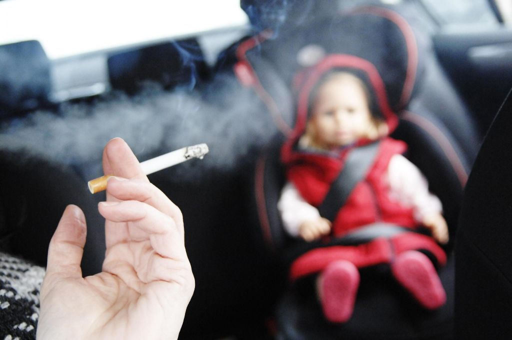 STEPS YOU HAVE TO TAKE IN ORDER TO PROTECT YOUR FAMILY FROM SMOKE