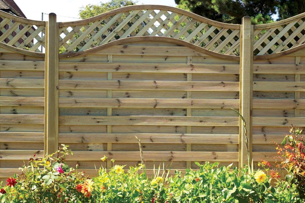 Tips for Treating Fence Panels