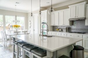 Think Big: 7 Ways to Free Up Space in Your Home