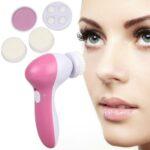 Best Facial Massagers