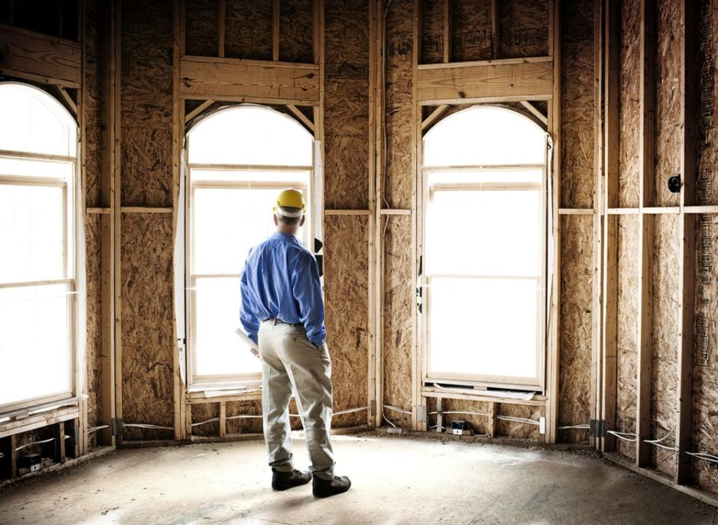Hire qualified contractors and always check references
