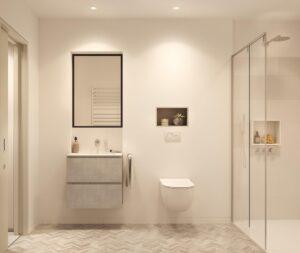 6 Hottest Bathroom Renovation Trends for 2019/2020