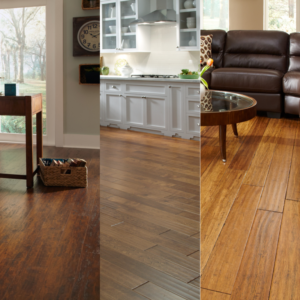 Laminate Flooring Versus Hardwood – Which One Is The Best Option?