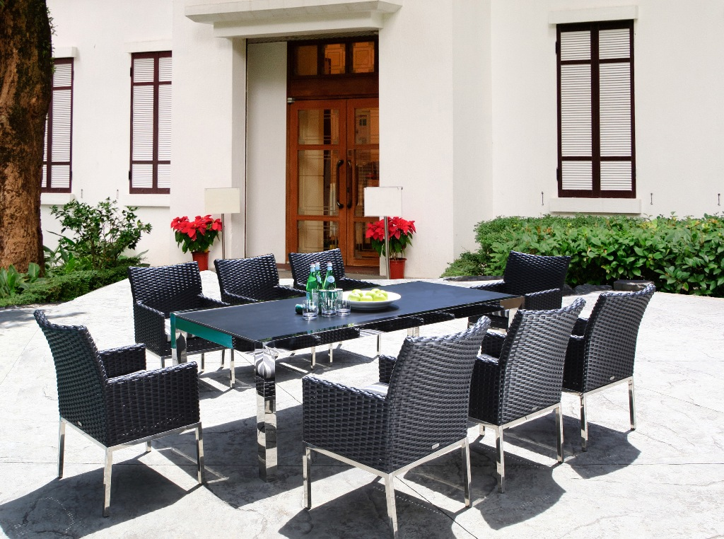 List of Recommended Furniture for Your Patio