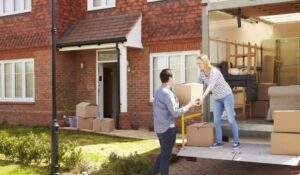 Moving Houses: How to Keep Your Dogs Stress-Free