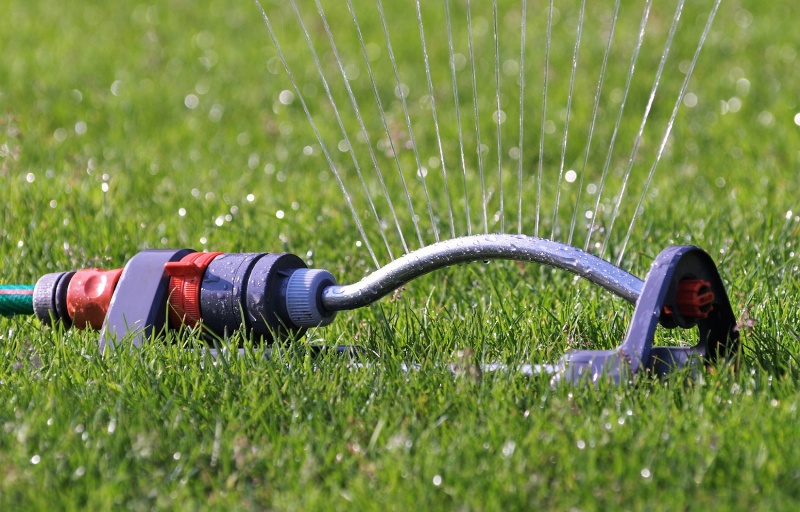 Some Ecological and Economical Irrigation Systems