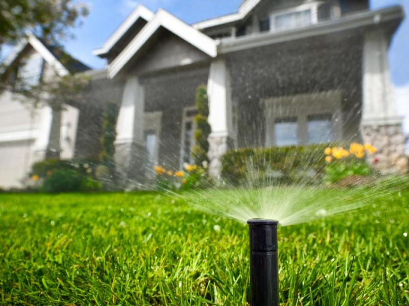 Why Efficient Irrigation is Beneficial For your Yards and Gardens