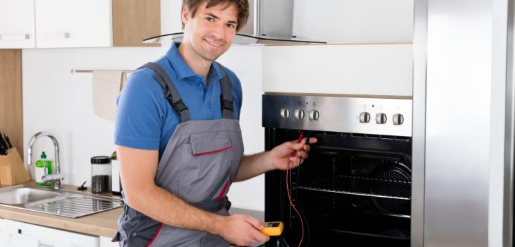 Your oven won't heat up at all