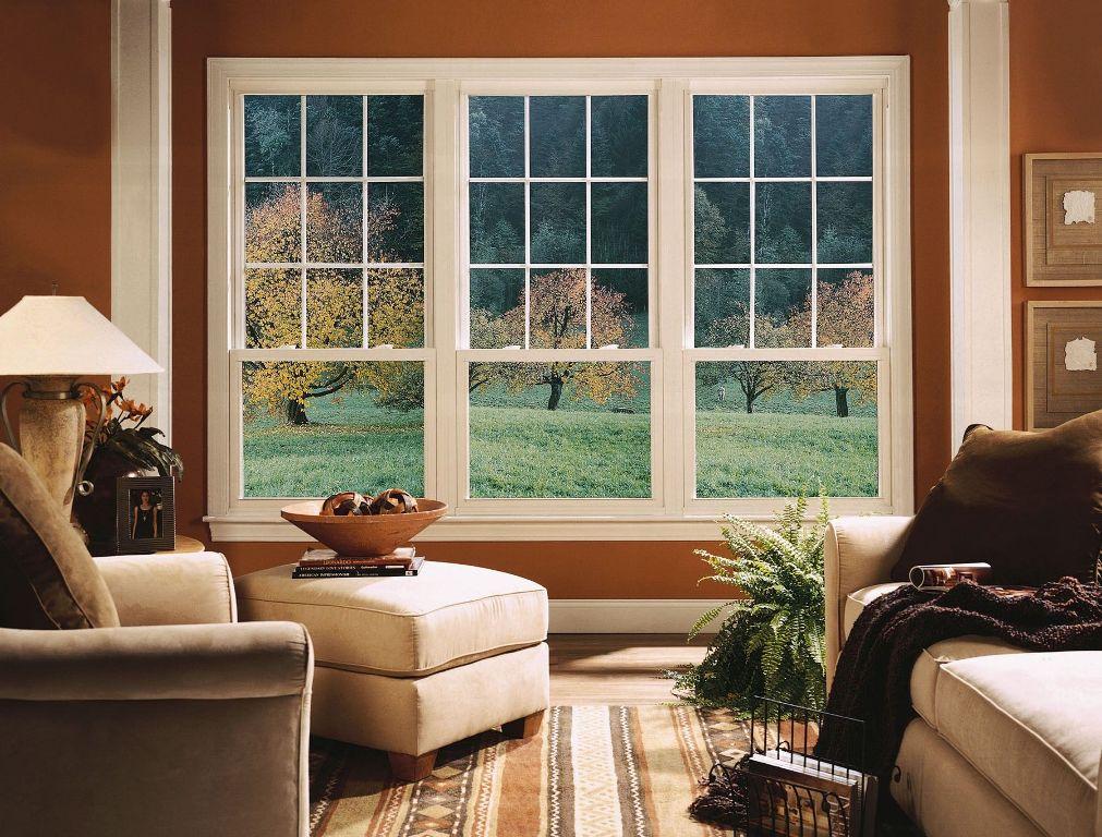 Chose the Window Style