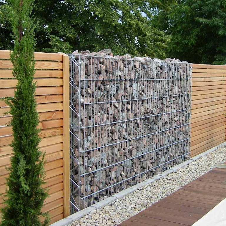 Fences or Walls