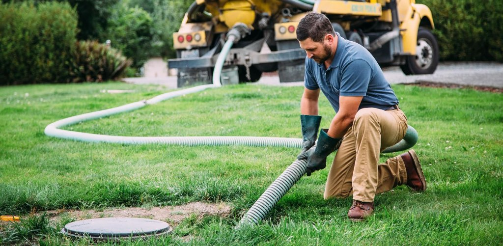 How to Choose a Septic Pump